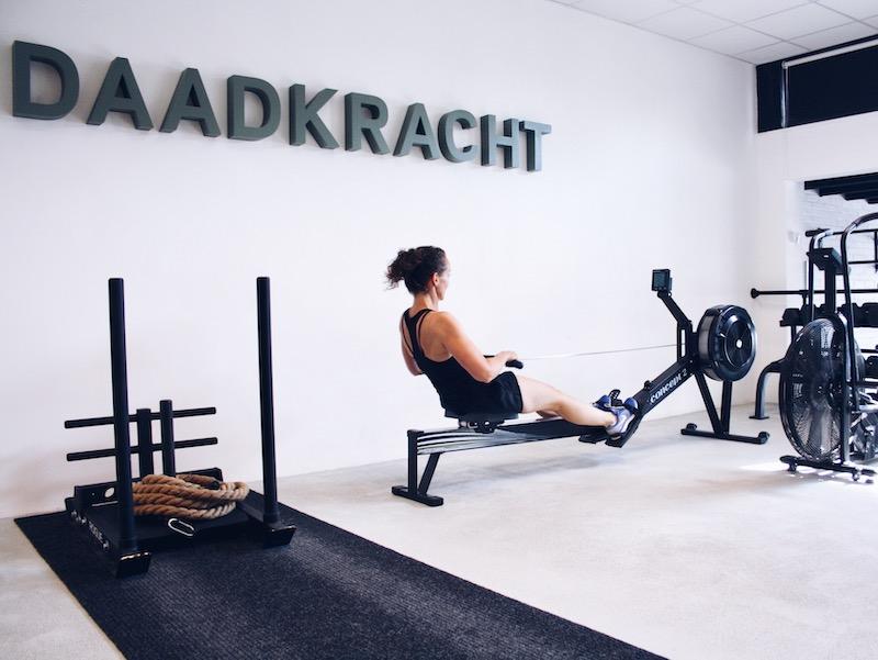 Personal Trainer Haarlem & Bloemendaal - Natuurlijk Gezond Haarlem