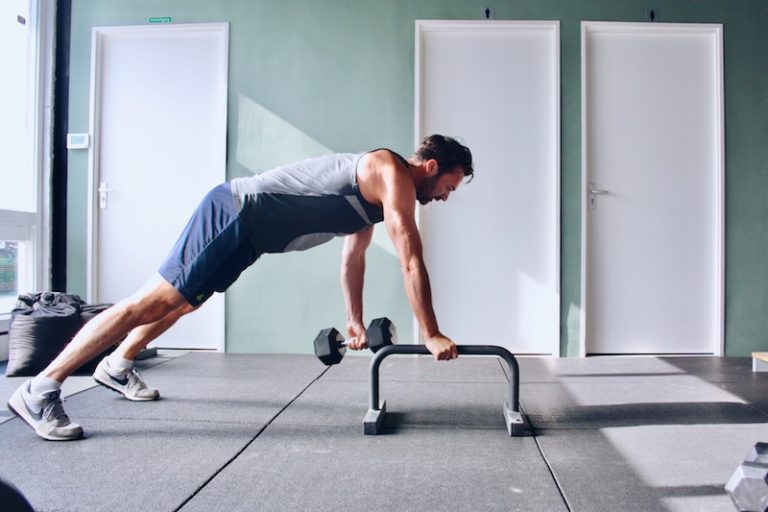 Personal-training-overveen